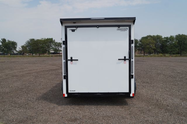 2021 Bravo Scout 7' X 14' + Vnose Loaded $8,995 in Keller, TX 76111