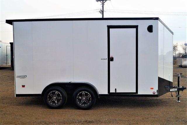 2021 Bravo Scout 7x14+2-$10,195 in Keller, TX 76111