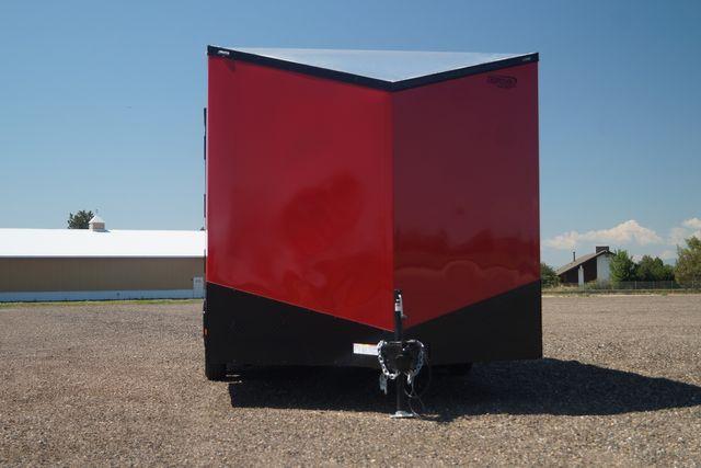 2021 Bravo Scout 8.5' X 16' + 2' - $8,995 in Keller, TX 76111