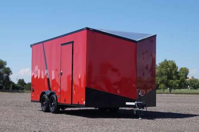 2021 Bravo Scout 8.5x16+2-$9195 in Keller, TX 76111
