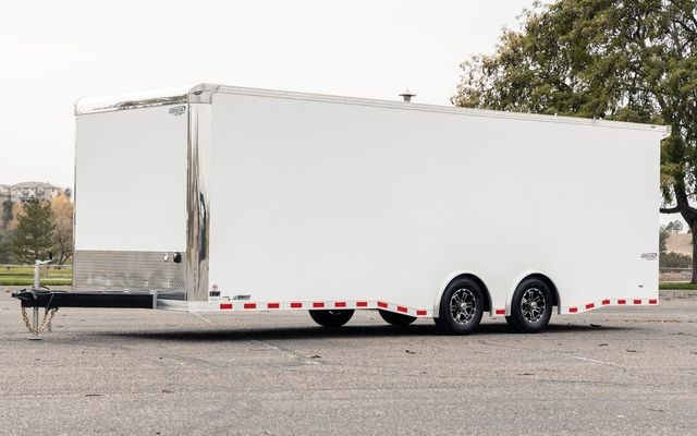 2021 Bravo 24' Star Car Hauler