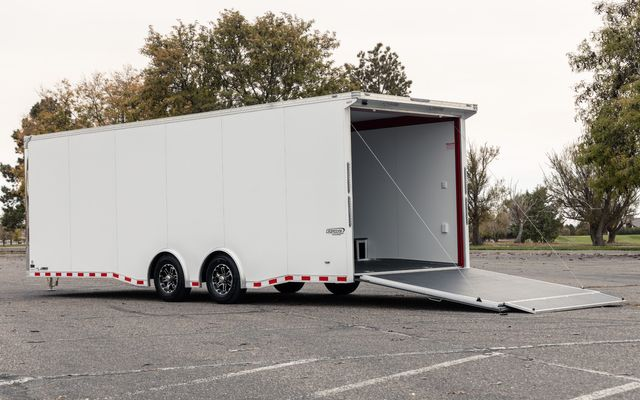 2021 Bravo 24' Star Car Hauler in Keller, TX 76111