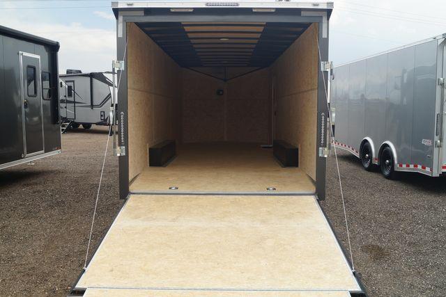 2021 Bravo V Nose Scout 8.5x24-$15,550 in Keller, TX 76111