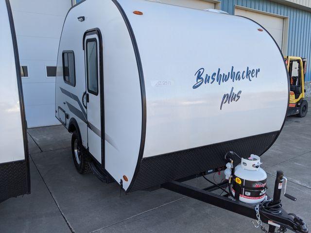 2021 Braxton Creek BUSHWHACKER PLUS 15FK