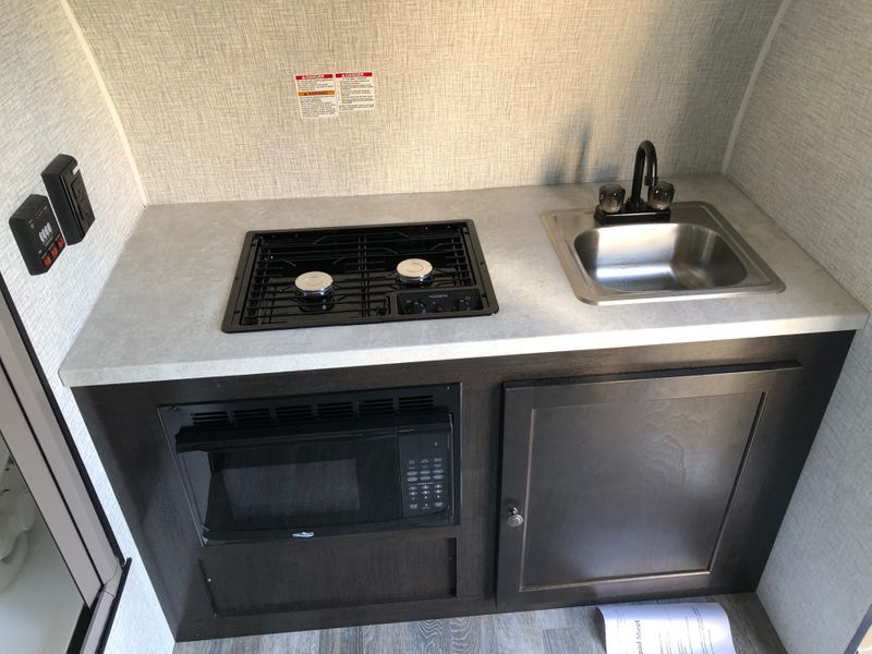 2021 Braxton Creek Bushwhacker Plus 15FK in Mesa, AZ