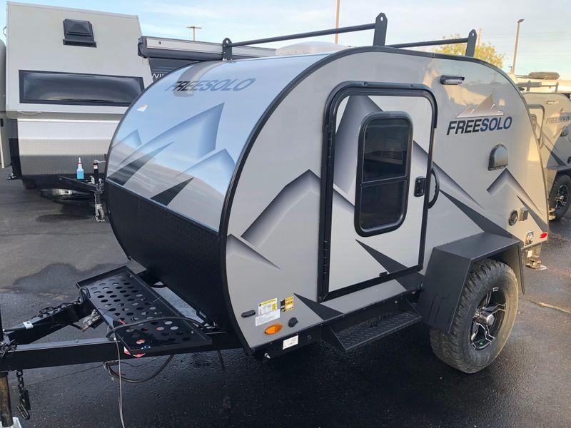 2021 Braxton Creek Free Solo OG  in Mesa AZ