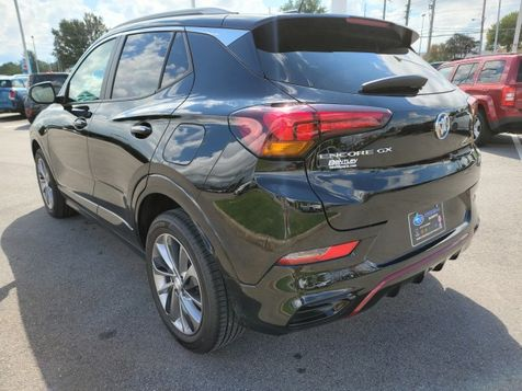 2021 Buick Encore GX Select   Huntsville, Alabama   Landers Mclarty DCJ & Subaru in Huntsville, Alabama