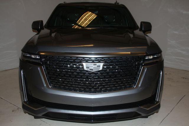 2021 Cadillac Escalade ESV Premium Luxury Houston, Texas 1