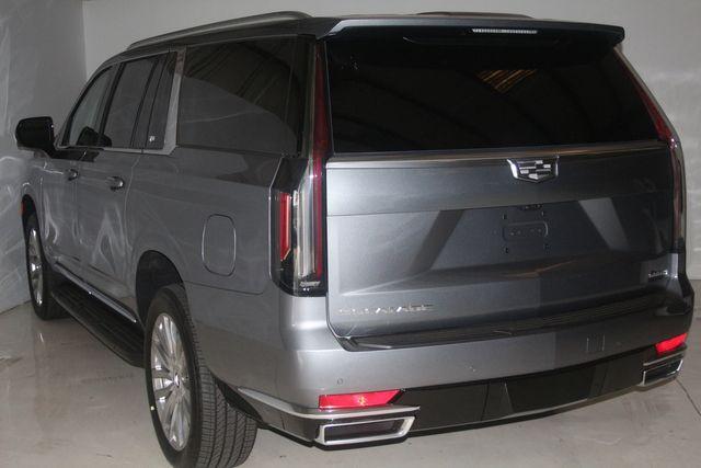 2021 Cadillac Escalade ESV Premium Luxury Houston, Texas 11