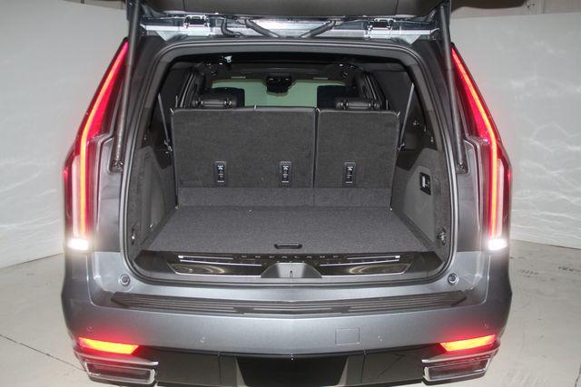 2021 Cadillac Escalade ESV Premium Luxury Houston, Texas 18