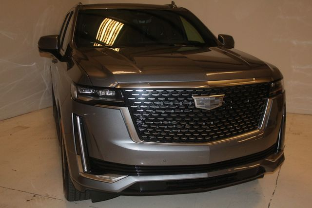 2021 Cadillac Escalade ESV Premium Luxury Houston, Texas 2