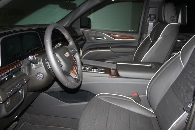 2021 Cadillac Escalade ESV Premium Luxury Houston, Texas 23