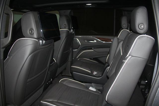 2021 Cadillac Escalade ESV Premium Luxury Houston, Texas 26