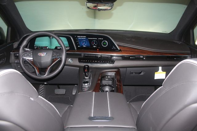 2021 Cadillac Escalade ESV Premium Luxury Houston, Texas 29