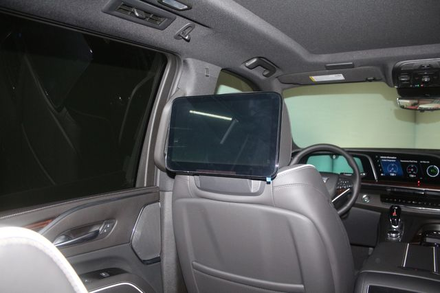 2021 Cadillac Escalade ESV Premium Luxury Houston, Texas 31