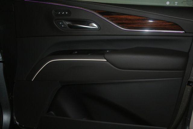 2021 Cadillac Escalade ESV Premium Luxury Houston, Texas 34
