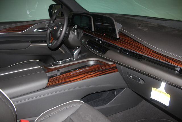 2021 Cadillac Escalade ESV Premium Luxury Houston, Texas 35