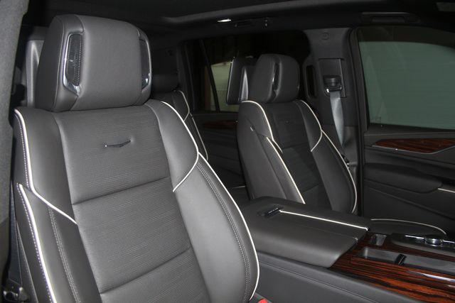 2021 Cadillac Escalade ESV Premium Luxury Houston, Texas 36