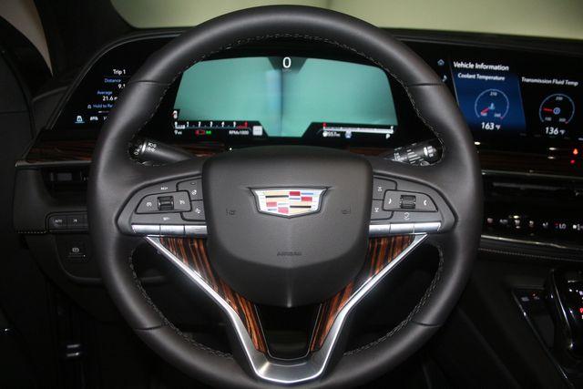 2021 Cadillac Escalade ESV Premium Luxury Houston, Texas 37