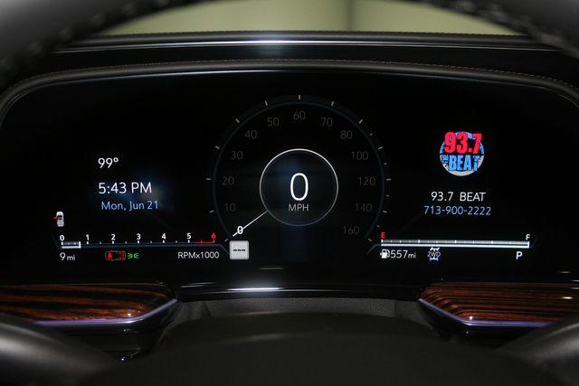 2021 Cadillac Escalade ESV Premium Luxury Houston, Texas 38