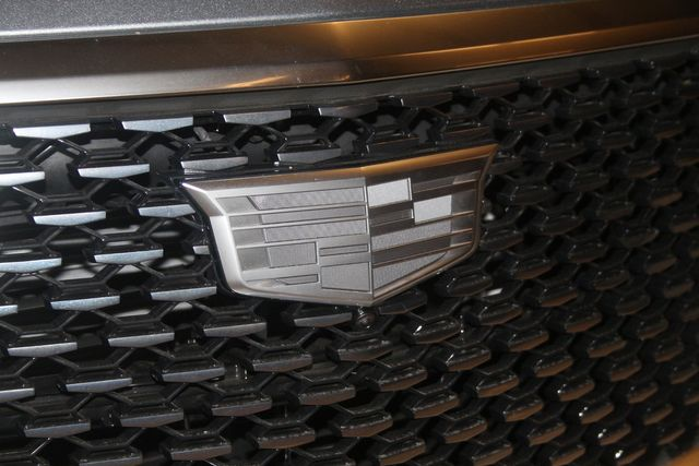 2021 Cadillac Escalade ESV Premium Luxury Houston, Texas 4