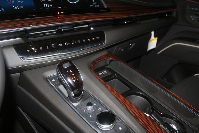 2021 Cadillac Escalade ESV Premium Luxury Houston, Texas 40