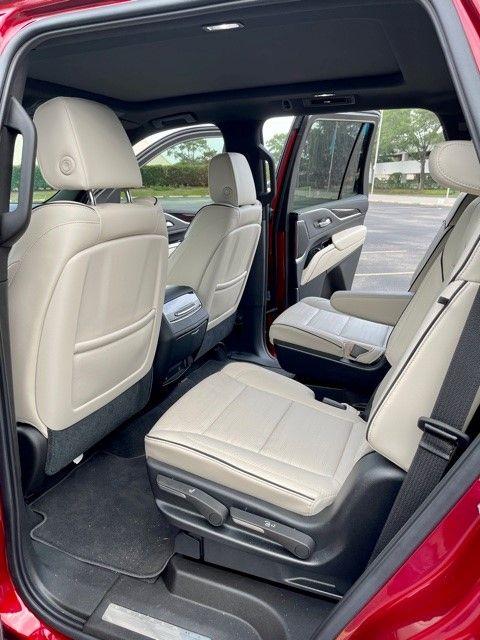 2021 Cadillac Escalade Sport in Houston, Texas 77057