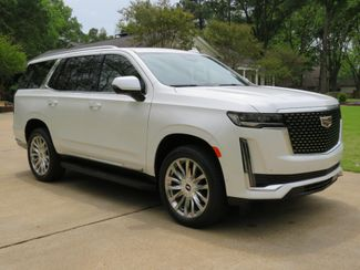 2021 Cadillac Escalade Premium Luxury in Marion, Arkansas 72364