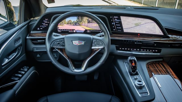 2021 Cadillac Escalade Luxury 22'S NAVIGATION HEATED LEATHER SEATS in Memphis, TN 38115
