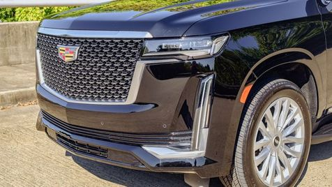 2021 Cadillac Escalade Luxury   Memphis, Tennessee   Tim Pomp - The Auto Broker in Memphis, Tennessee