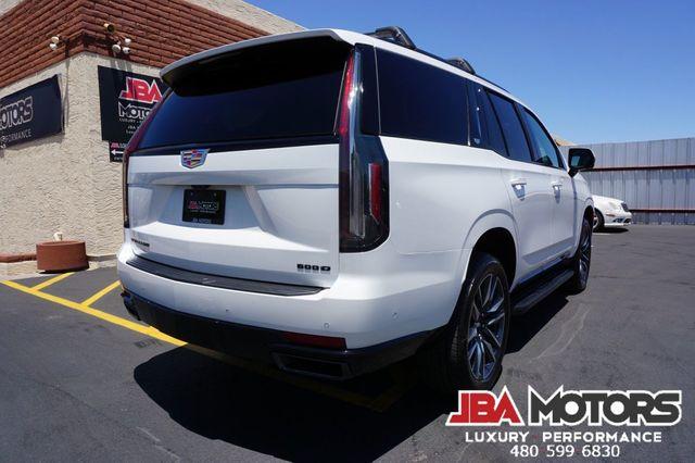 2021 Cadillac Escalade Sport 4x4 Duramax Diesel 4WD SUV in Mesa, AZ 85202