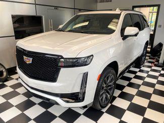 2021 Cadillac Escalade Sport in Pompano Beach - FL, Florida 33064