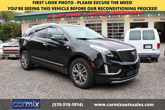 2021 Cadillac XT5 AWD Premium Luxury  city PA  Carmix Auto Sales  in Shavertown, PA