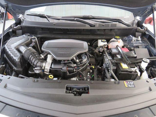 2021 Cadillac XT6 Premium Luxury in McKinney, Texas 75070