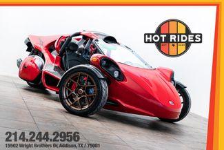 2021 Campagna T-REX RR in Addison, TX 75001