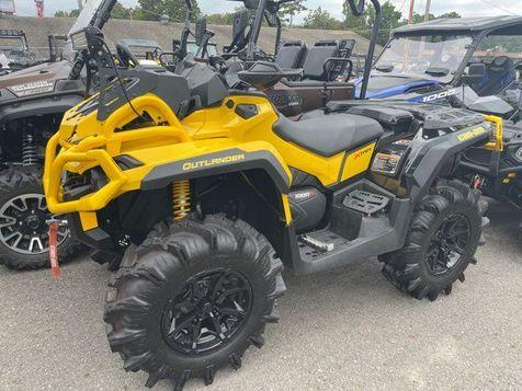 2021 Can-Am Outlander X mr  | Little Rock, AR | Great American Auto, LLC in Little Rock, AR