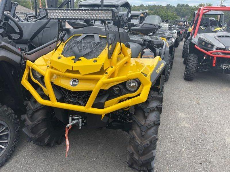 2021 Can-Am Outlander X mr  | Little Rock, AR | Great American Auto, LLC in Little Rock AR