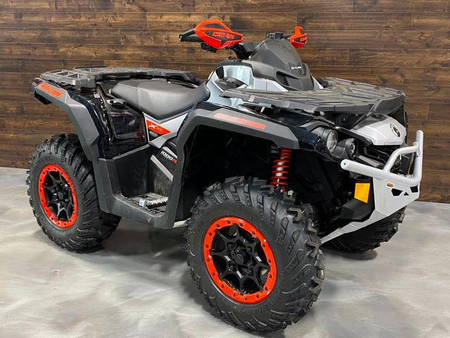 2021 Can-Am OUTLANDER XXC 1000R 4X4 LIKE NEW SOLD OUT EVERYWHERE in Woodbury, New Jersey 08093
