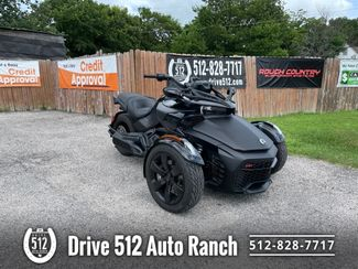 2021 Can-Am SPYDER F3-S ONLY 1K MILES in Austin, TX 78745