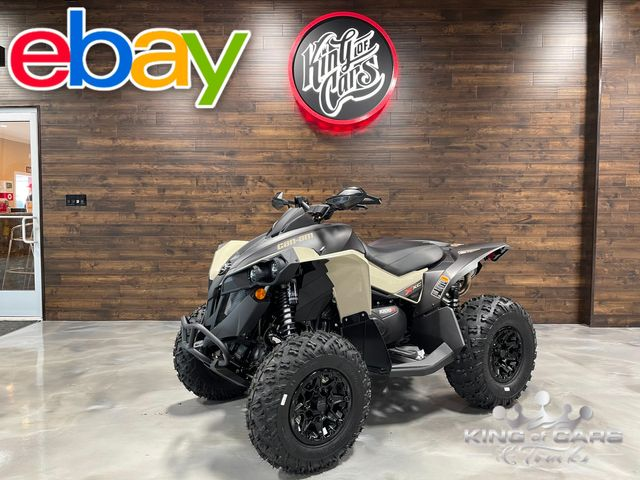 2021 Canam RENEGADE X XC 1000R BRAND NEW