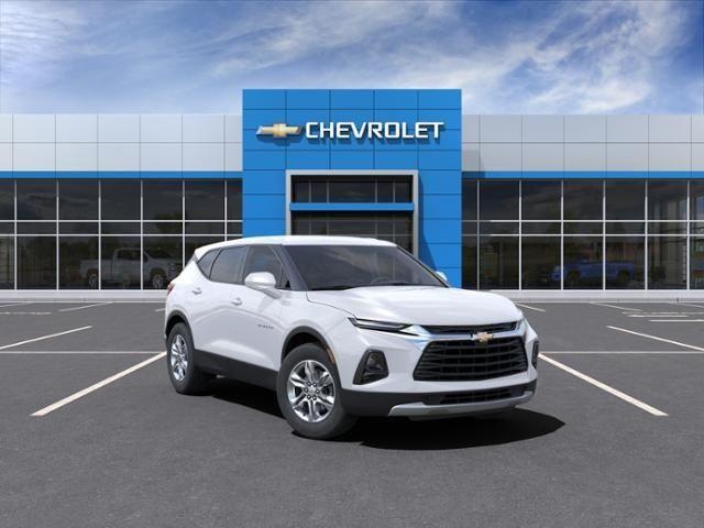 2021 Chevrolet Blazer LT