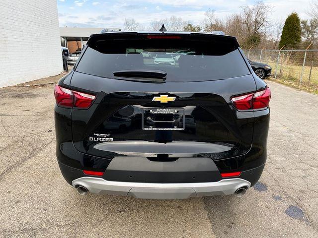 2021 Chevrolet Blazer LT Madison, NC 2