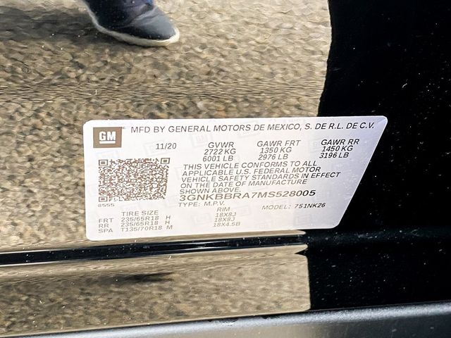 2021 Chevrolet Blazer LT Madison, NC 33