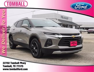 2021 Chevrolet Blazer LT in Tomball, TX 77375