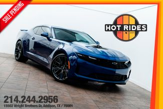2021 Chevrolet Camaro SS LT1 With $10k in Upgrades in Addison, TX 75001
