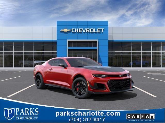 2021 Chevrolet Camaro ZL1