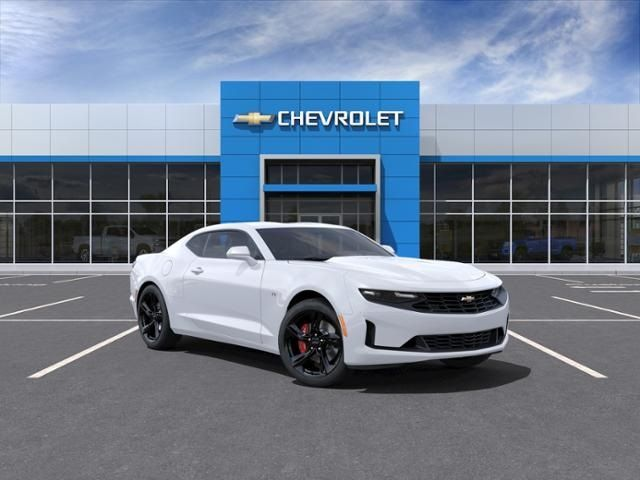 2021 Chevrolet Camaro 3LT
