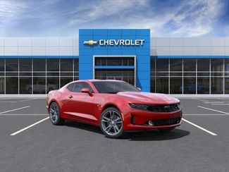 2021 Chevrolet Camaro 3LT in Kernersville, NC 27284