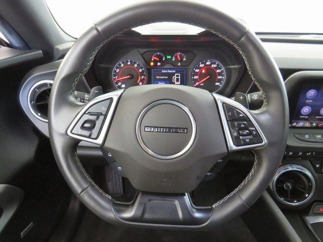 2021 Chevrolet Camaro 1LT in McKinney, Texas 75070