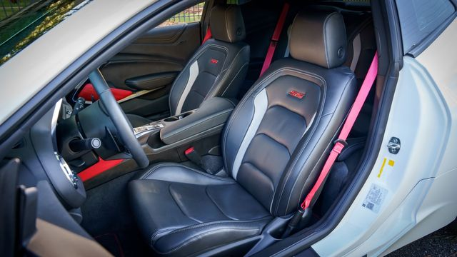 2021 Chevrolet Camaro 2SS in Memphis, TN 38115